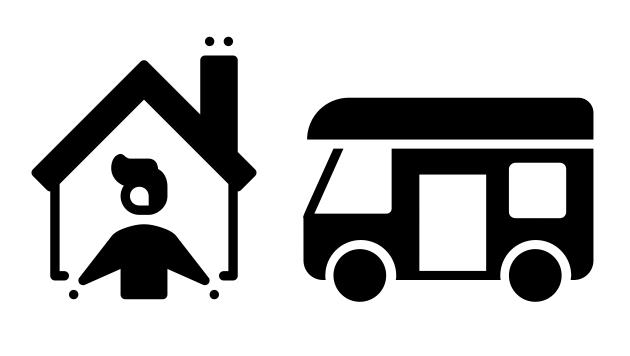 【募集 6/30まで】「ステイホーム」の期間中での、キャンピングカーや車を使った過ごし方を募集